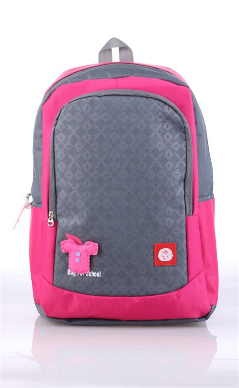 Tas Ransel Back Pack Kasual Anak Perempuan Ccl 001 Tas Ransel Back Pack Kasual Anak Perempuan Ccl 002