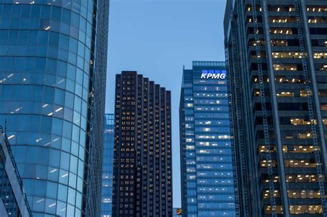 Does Kpmg Interviews For Mba Roles by Kpmg Appoints 20 Year Veteran Jonathan White As Of Uk