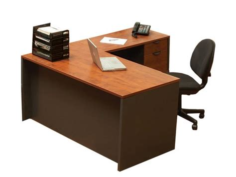 college desk l school office l shaped desk right cso 204er office desks