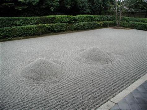 zen garden us aggregates a review of the tsubo en ginshanada gravel area s
