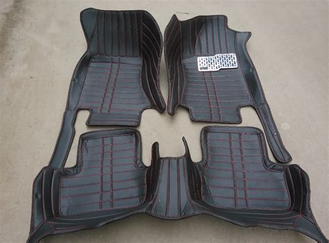 Karpet Chevrolet Trax 2017 customize special car floor mats for right drive