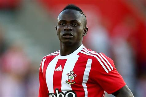 mane for liverpool plan player plus deal for southton forward sadio mane