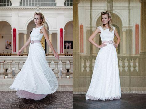 Brautkleider 40er by Vintage Brautkleider 20er Jahre 183 K 252 Ss Die Braut