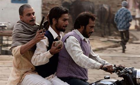 Movie Gangster Of Wasseypur | raman raghav 2 0 to lisa haydon ten epic quotes by