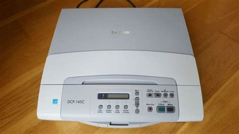 Printer Dcp 145c Dcp 145c Printer For Sale In Dun Laoghaire Dublin From Martita6