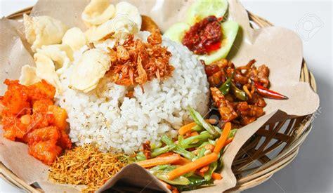Parfum Bali Ratih Yang Enak image gallery nasi rames