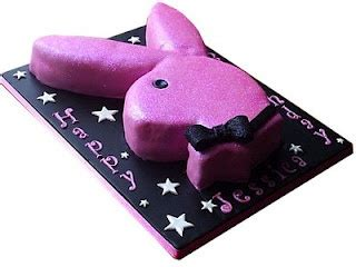 1000 images about playboy bunny cake on pinterest