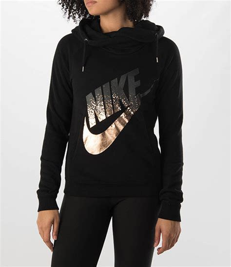 Premium Sweater Hoodie Jaket New Xavier Cloth Best Quality 684135 010 s nike rally funnel metal hoodie new