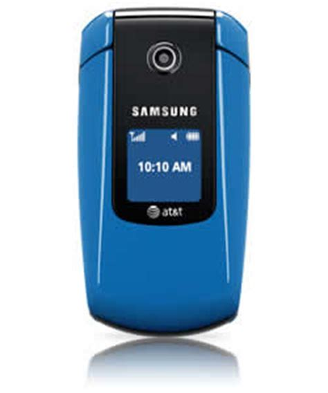 Gamis A167 samsung sgh a167 cell phone user manual