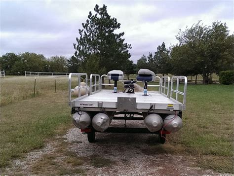 hotwoods boats hotwoods aluma sport 615 boat for sale from usa