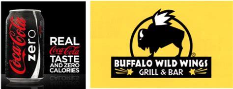 Buffalo Wild Wings Gift Card Costco - coke zero instant win game win buffalo wild wings gift cards shirts more 26 000