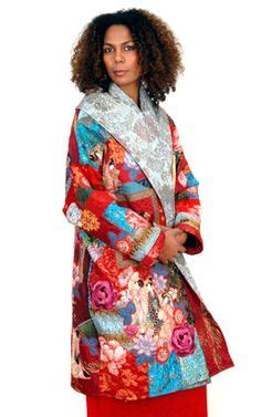 Patchwork Clothes - 1000 images about patchwork coat on