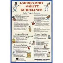 Carolina laboratory safety guidelines chart carolina com