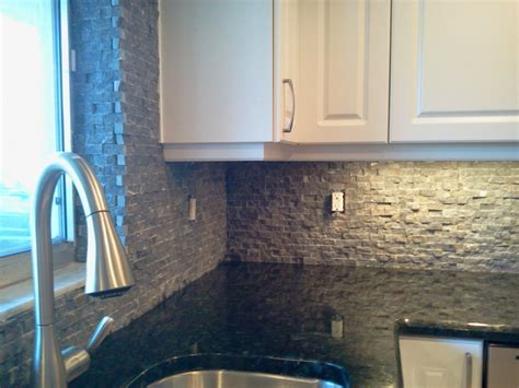 Latest Trends In Kitchen Countertops - kitchen backsplash pictures gallery qnud