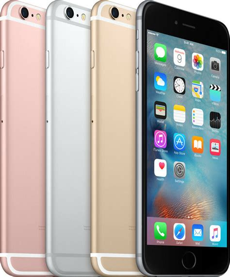 apple iphone ss  gold silver space gray rose