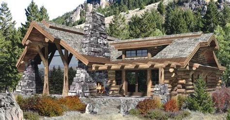 caribou log home floor plan by precision craft the caribou log home by precisioncraft log timber homes