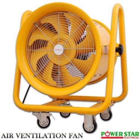 explosion proof blower fan atex portable ventilator axial blower extractor fan