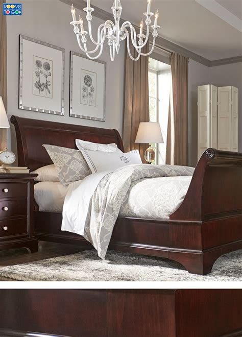 dark wood bedroom furniture best 25 white sleigh bed ideas on pinterest rustic sleigh beds beach style sleigh beds and