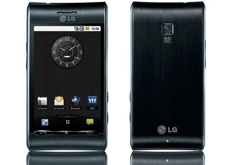 tutorial android lg tutorial instalar android 2 3 7 en nuestro lg gt540