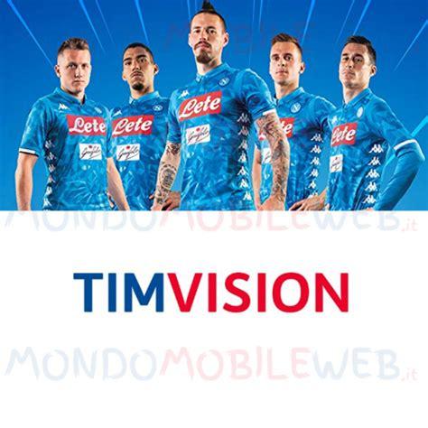 www calcio diretta mobile it le ultime amichevoli estive napoli in diretta in pay