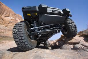 Shocks That Lift Your Car Outfitting Your Jeep 174 Vehicle 101 Suspension Lifts The