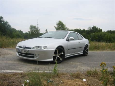 Topworldauto Gt Gt Photos Of Peugeot 406 Coupe V6 Photo