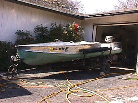 richline boats old boats
