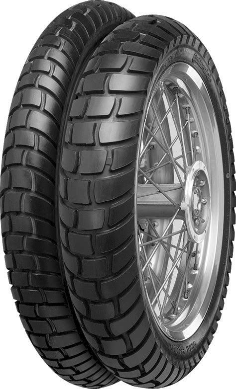 continental motorcycle tires contiescape