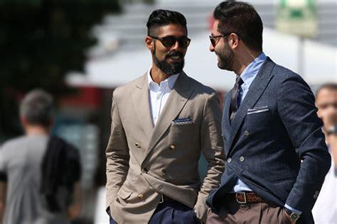 giacca da uomo la giacca da uomo doppiopetto un capo versatile il