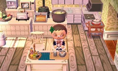 house themes acnl acnl homes souphands little kitchen animal crossing