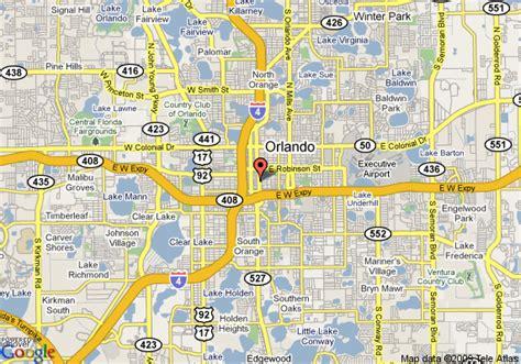 us map orlando florida embassy suites hotel orlando downtown orlando deals see