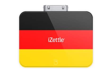 hello bank deutschland german mobile point of sale launch fo rizettle