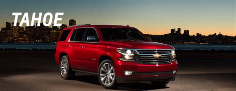 kearney suvs 2017 chevy tahoe vs ford expedition