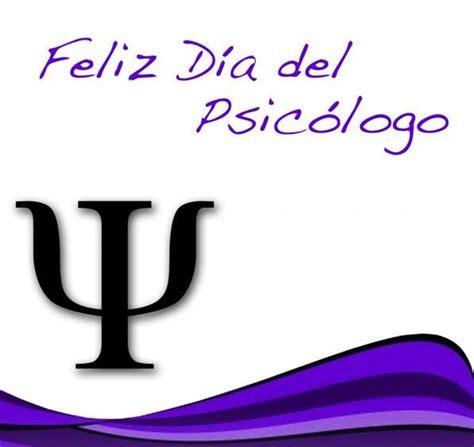 imagenes feliz dia psicologa consejo mexicano de psicolog 237 a 161 feliz d 237 a del psic 243 logo