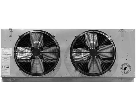 walk in cooler fan glycol circuited fan coils for walk in coolers and cold
