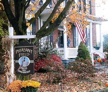 pheasant field bed and breakfast carlisle pa 17013 information about the town at the