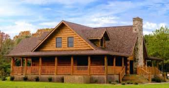 Log Homes With Wrap Around Porches Log Cabins With Wrap Around Porches Wrap Around Porch