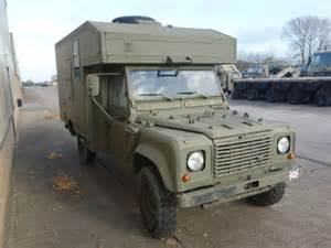 land rover 130 defender wolf lhd ambulance search by