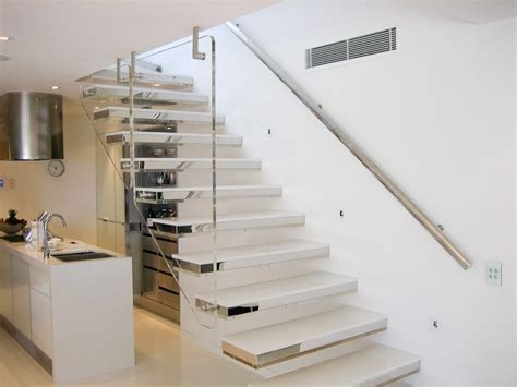 Build A Salon Floor Plan by Escaleras Modernas Minimalistas Im 225 Genes Y Fotos