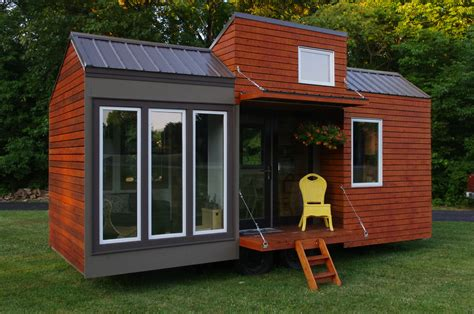 why you should build a tiny house unique houses