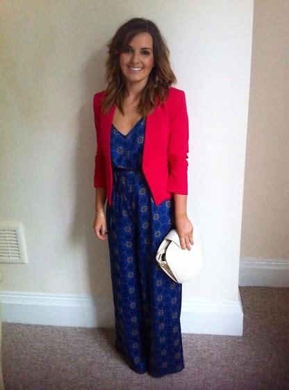 Jsjt217120770144 Jumpsuit Zara Jumpsuit Floral Beige hayley willetts h m pink blazer topshop floral jumpsuit
