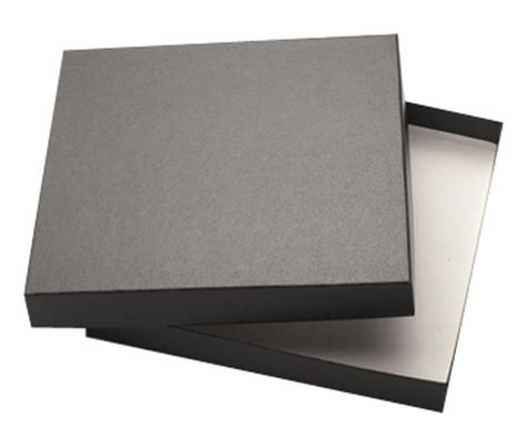 Wedding Album Gift Box by Black Gift Box For Single Cd Dvd Album By Tap Packaging