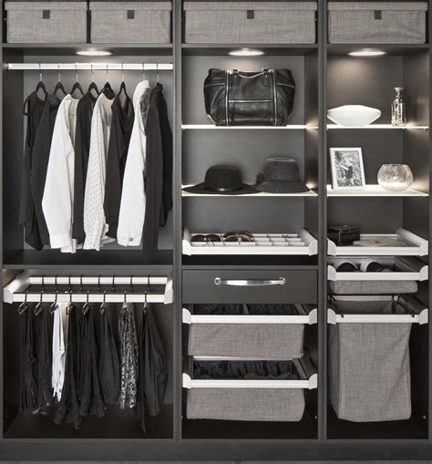 h 228 fele debuts its custom closet system residential