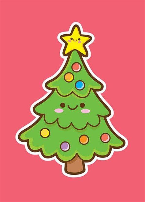 cute tree christmas pinterest kawaii christmas tree kawaii pinterest