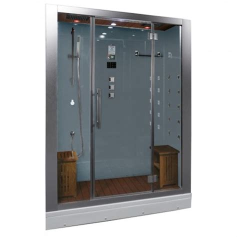 steam bathroom cost q a how much will steam room equipment cost steam