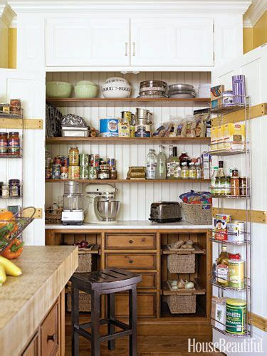 Closed Pantry Storage 10 Clever Kitchen Storage Ideas