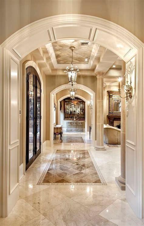 Luxury Asian Basement Design