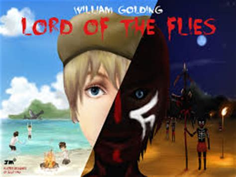 good vs evil theme in lord of the flies book review lord of the flies nhspress