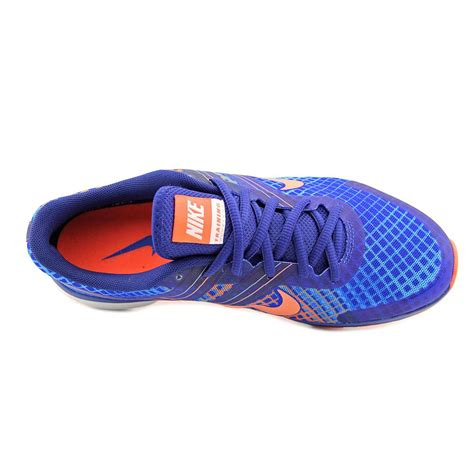 nike flywire running shoes nike flywire womens size 8 blue mesh running shoes ebay