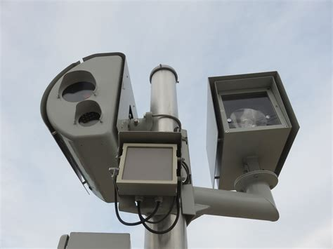 Bill To Ban Light Cameras Passes Arizona House Sent